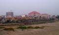 [china]大規模開発も進む景洪の街