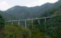 [china]雲南省を南北に縦貫する高速道路