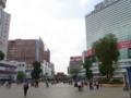 [china]昆明の街の中心