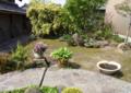 [okazaki]実家の玄関からの景色