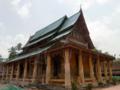 [lao]Wat Si Saket本堂
