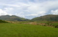 [lao]ジャール平原サイト2、美しい田園風景