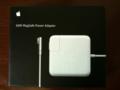[apple]持ってくるのを忘れたMacBookの電源を買った