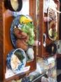 [写真][ご飯]ラピス
