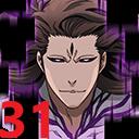 藍染惣右介(第4融合)