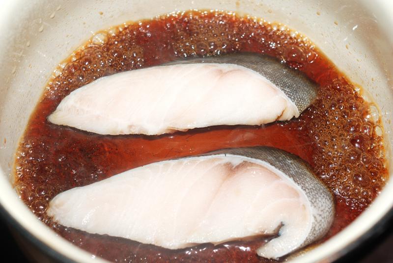 の 煮付け プロ カレイ 【煮込む必要なし】老舗魚屋さんに聞く「ウマい煮魚」を作る2つのコツ【和食の基本のき】