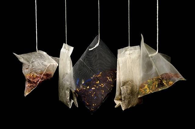 ぼくのかんがえた最強の「健康茶」【実践レポート】