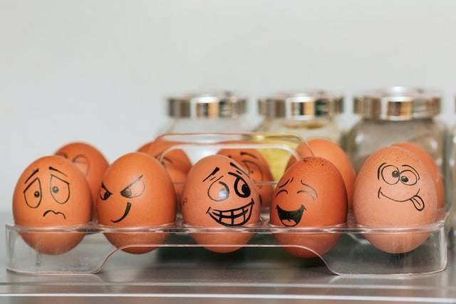 なぜ特にゆで卵を食べた瞬間に気持ち悪くなるのか【調理した卵は平気な人へ】