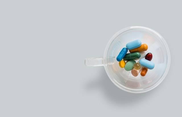こんなビタミンE の取り方はヤメロ!解説と全8種類のオススメ
