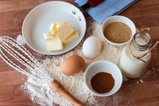 ケトジェニック中でもOKのおやつレシピ【この組み合わせがやはり最強】