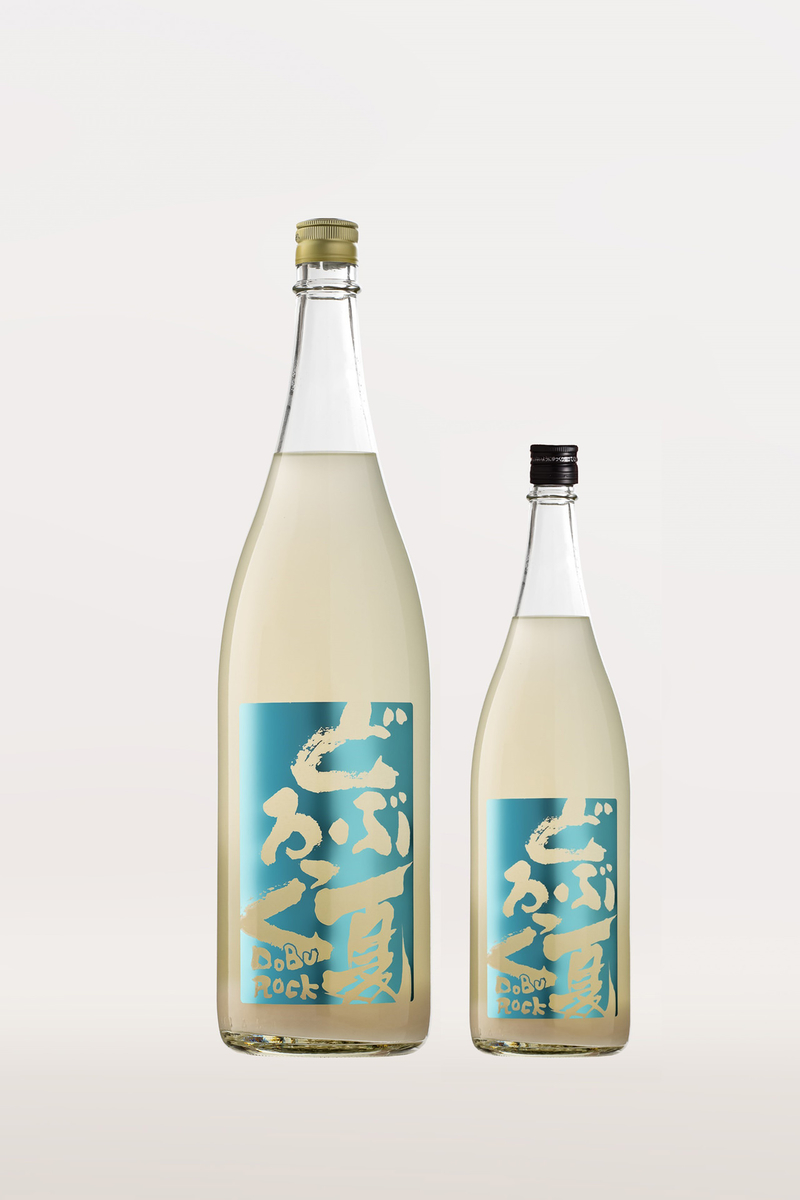どぶろっくの酒瓶画像
