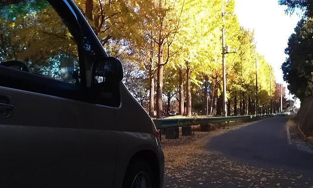 内装ホイールの出張修理☆佐藤企画のブログ-川越水上公園