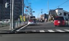 内装ホイールの出張修理☆佐藤企画のブログ-MG遭遇