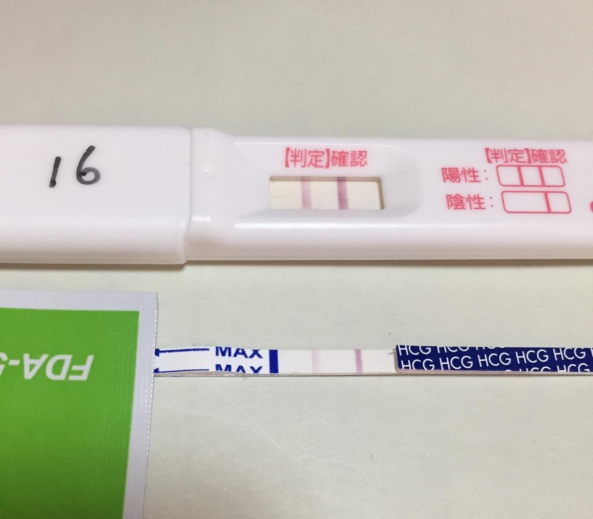 BT11妊娠検査薬