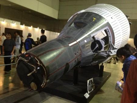個別「ジェミニ宇宙船」の写真、...