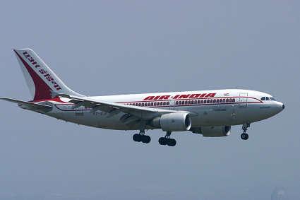 AI VT-EJI A310-300