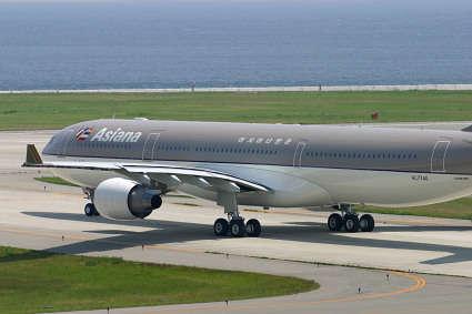 OZ HL7740 A330-300