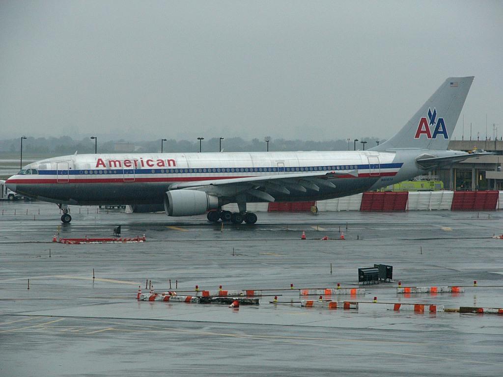 AA N8067A A300-600R