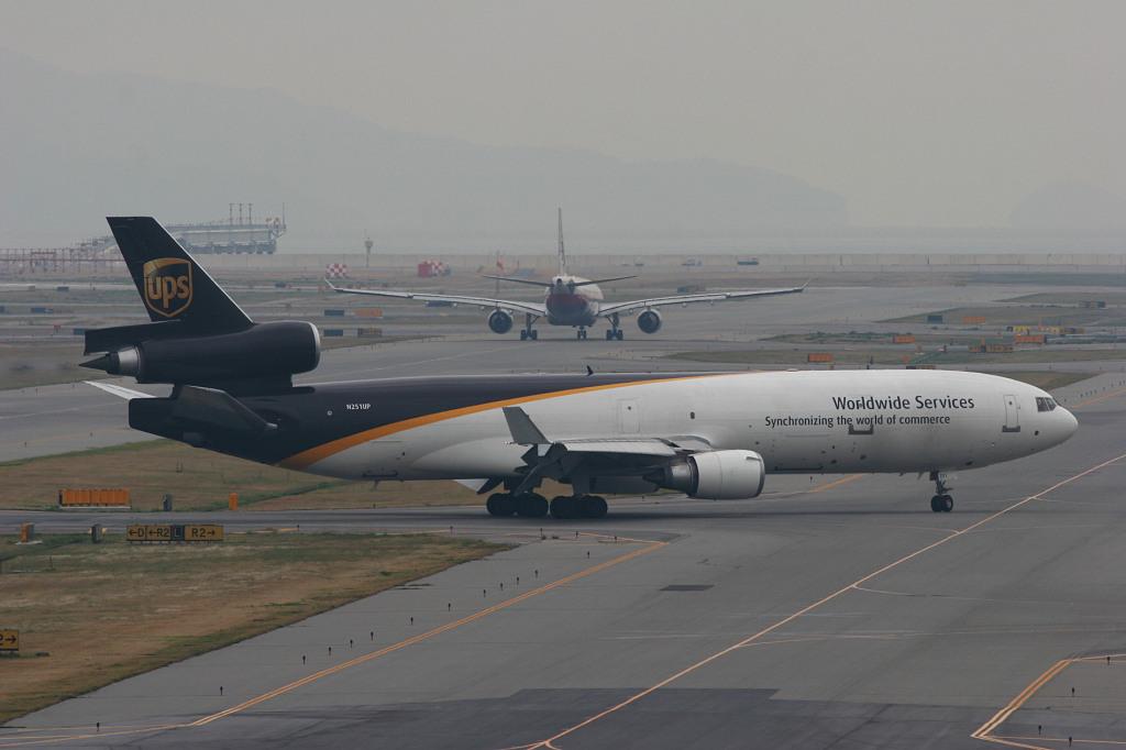 5X N251UP MD-11F
