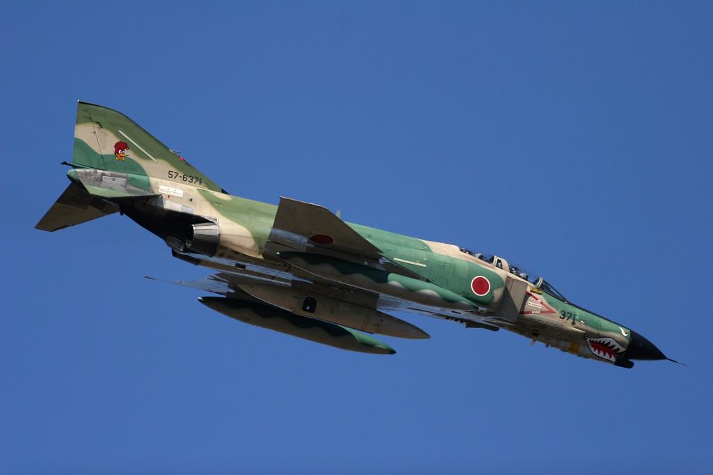 JASDF 57-6371 RF-4EJ