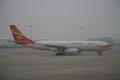 HU B-6118 A330-200