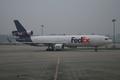 FX N574FE MD-11F