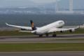LH D-AIGK A340-300