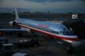 AA N76202 MD-83