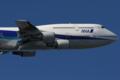NH JA8965 B747-400(D)