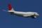 JL JA8185 B747-300