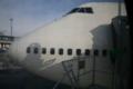 JL JA8905 B747-400(D)