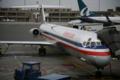 AA N9615W MD-83