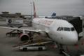 VX N626VA A320-200