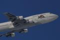JL JA8177 B747-300