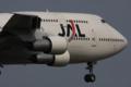 JL JA8166 B747-300