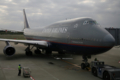 UA N178UA B747-400