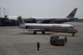 AA N964TW MD-83