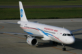 XF VQ-BCG A320-200
