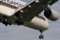 SQ 9V-SKJ A380-800
