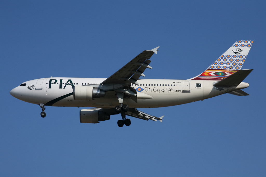 PK AP-BGS A310-300(ET)