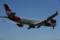 VS G-VBLU A340-600