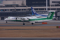 EH JA856A DHC-8-Q402
