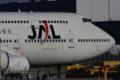 JL JA8084 B747-400(D)