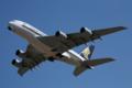 SQ 9V-SQH A380-800