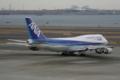NH JA8959 B747-400(D)