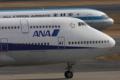 NH JA8966 B747-400(D)