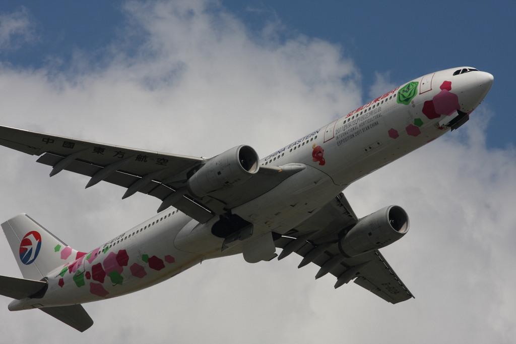MU B-6129 A330-300X