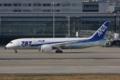 NH JA805A B787-8