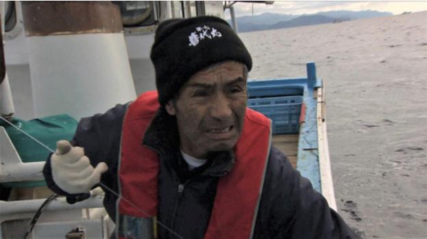 悲運の漁師 山本秀勝