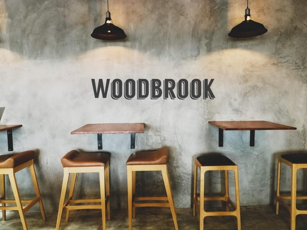 woodbrookbkkのタイトル画像